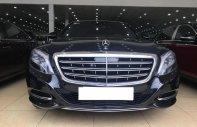 Bán xe Mercedes S600 Maybach model 2016, đăng ký tư nhân, siêu mới đi 7000Km giá 8 tỷ 780 tr tại Hà Nội