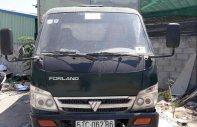 Cần bán xe Thaco Forland năm 2011, màu xanh lam giá 95 triệu tại Tp.HCM