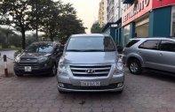 Bán Hyundai Starex đời 2016, màu bạc giá 715 triệu tại Hà Nội