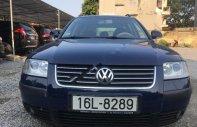 Bán xe Volkswagen Passat đời 2004, màu xanh lam, nhập khẩu  giá 235 triệu tại Hải Phòng