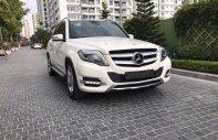 Bán xe Mercedes GLK 250 đời 2015, màu trắng một chủ từ mới giá 1 tỷ 250 tr tại Hà Nội