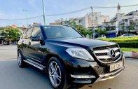 Mercedes GLK 250 4Matic, Đk 2014, hàng full cao cấp đủ đồ chơi camera giữ giá 1 tỷ 70 tr tại Tp.HCM