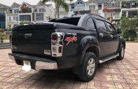 Bán xe Isuzu Dmax năm sản xuất 2016, màu đen giá 568 triệu tại Hà Nội