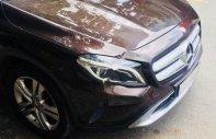 Bán Mercedes GLA 200 sản xuất 2014, màu nâu, nhập khẩu giá 1 tỷ 100 tr tại Tp.HCM