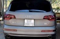 Cần bán Audi Q7 3.6L đăng ký 2011, màu xám (ghi) nhập khẩu nguyên chiếc giá 1 tỷ 200 tr tại Tp.HCM