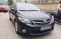 Xe Toyota Corolla altis 2.0AT sản xuất năm 2011, màu đen xe gia đình, giá chỉ 498 triệu giá 498 triệu tại Tp.HCM