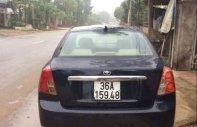 Bán Chevrolet Lacetti năm sản xuất 2004 như mới, giá tốt giá 128 triệu tại Thanh Hóa
