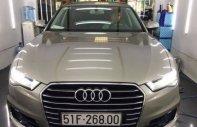 Cần bán gấp Audi A6 2.0 AT năm 2015, xe nhập như mới giá 1 tỷ 650 tr tại Tp.HCM