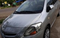 Cần bán xe Toyota Vios sản xuất năm 2010, màu bạc, xe nhập   giá 258 triệu tại Gia Lai