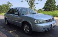 Bán xe Ford Laser GHIA 1.8 MT đời 2005, màu bạc số sàn giá 178 triệu tại Hà Nội