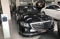 Mercedes-Benz S450 Luxury mới 2019 nhập khẩu, hỗ trợ vay đến 80% giá trị xe, giá tốt nhất thị trường. LH 0️⃣9️⃣6️⃣5️⃣0️⃣7️⃣5️⃣9️⃣9️⃣9️⃣ giá 4 tỷ 869 tr tại Hà Nội
