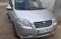 Bán Daewoo GentraX 2008, màu bạc xe gia đình giá 175 triệu tại Gia Lai