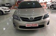 Bán Toyota Corolla altis 2.0AT đời 2012 chính chủ, giá chỉ 595 triệu giá 595 triệu tại Phú Thọ