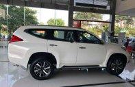 Bán xe Mitsubishi Pajero Sport 2.4D 4x2 AT đời 2018, màu trắng, nhập khẩu giá 1 tỷ 62 tr tại Tp.HCM