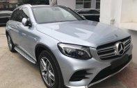 Bán Mercedes GLC 300 sản xuất 2017, màu bạc giá 1 tỷ 900 tr tại Hà Nội