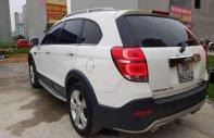 Cần bán lại xe Chevrolet Captiva năm sản xuất 2015, màu trắng giá 730 triệu tại Hà Nội