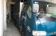 Bán Kia K3000S đời 2011, màu xanh lam, nhập khẩu giá 180 triệu tại Cần Thơ