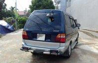 Cần bán gấp Toyota Zace GL đời 2003, màu xanh lam, giá chỉ 190 triệu giá 190 triệu tại Phú Thọ