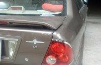 Bán xe Ford Laser Ghia 1.8AT 2003 nguyên bản giá 245 triệu tại Tp.HCM