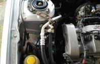 Bán Ford Laser GHIA 1.8 AT đời 2004, màu bạc, xe đẹp  giá 225 triệu tại Tp.HCM