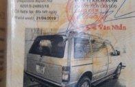 Cần bán gấp Dodge Caravan năm 1990, màu vàng, phun xăng điện tử giá 80 triệu tại Tp.HCM