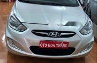 Cần bán xe Hyundai Accent 2012, màu bạc, nhập khẩu giá 398 triệu tại Lâm Đồng