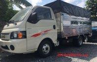 Bán xe tải JAC 1T25 giá cạnh tranh, thủ tục nhanh gọn giá 280 triệu tại Tp.HCM
