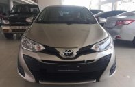 Auto Bình Cường bán Toyota Vios E - MT 1.5L, xe trang bị động cơ xăng 1,5L, đăng kí lần đầu tháng 10/2018 giá 515 triệu tại Vĩnh Phúc