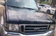 Bán xe Ford Ranger sản xuất năm 2006, số tay, máy dầu, xe zin tuyệt đối giá 150 triệu tại Thái Nguyên