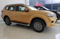 Bán xe Nissan X Terra E 2.5AT 2WD sản xuất 2019, màu vàng, xe nhập giá 986 triệu tại Tp.HCM