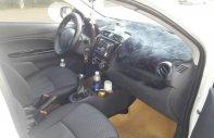 Tôi cần bán chiếc xe Mitsubishi Mirage tháng 12/2015, số sàn giá 285 triệu tại Đắk Lắk