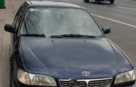 Bán ô tô Toyota Corolla Altis đời 2001, màu xanh lam, xe nhà xài kỹ giá 195 triệu tại BR-Vũng Tàu