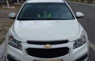 Cần bán lại xe Chevrolet Cruze đời 2017, màu trắng chính chủ giá 480 triệu tại BR-Vũng Tàu