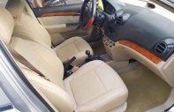 Bán xe Daewoo Gentra sản xuất 2009, màu bạc, 189tr giá 189 triệu tại BR-Vũng Tàu