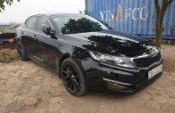 Bán Kia Optima màu đen, nhập khẩu nguyên chiếc Hàn Quốc, ĐKLĐ 03/2011 giá 555 triệu tại Nam Định