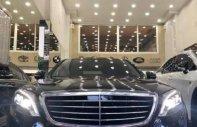 Cần bán lại xe Mercedes S500 sản xuất 2016, màu đen số tự động giá 4 tỷ 650 tr tại Tp.HCM