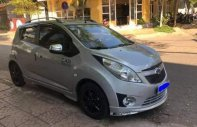 Bán Chevrolet Spark LT 1.2L đời 2013, màu bạc còn mới giá 220 triệu tại Đắk Lắk