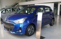 Cần bán xe Hyundai Grand i10 sản xuất năm 2019, màu xanh lam giá 370 triệu tại Đà Nẵng