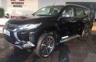 Bán Mitsubishi Pajero Sport, 7 chỗ, nhập khẩu nguyên chiếc từ Thái Lan giá 980 triệu tại Quảng Trị
