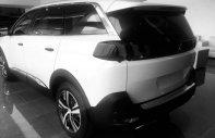 Bán xe Peugeot 5008 1.6 AT năm 2019, màu trắng, mới 100% giá 1 tỷ 399 tr tại Quảng Trị