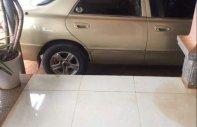Bán Mazda 626 1997, màu vàng, nhập khẩu, giá tốt giá 127 triệu tại Gia Lai