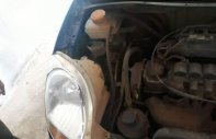 Bán xe Chevrolet Spark đời 2008, màu xanh lam, 90tr giá 90 triệu tại Đắk Lắk