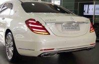 Bán Mercedes-Benz S450L MB Facelift 2019, nổi bật trên lưới tản nhiệt còn có logo Maybach giá 7 tỷ 219 tr tại Hà Nội