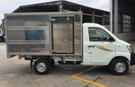 Bán Thaco Towner 990 thùng kín có cửa hông, tải trọng 990 kg giá 209 triệu tại Tp.HCM
