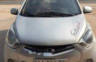 Bán Hyundai Eon sản xuất 2012, màu bạc chính chủ giá cạnh tranh giá 191 triệu tại Bình Dương