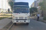 Cần bán gấp xe tải Isuzu 8T2 đời 2018, hỗ trợ vay 90%, giá tốt nhất Sài Gòn giá 730 triệu tại Tp.HCM