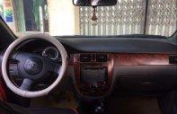 Bán Chevrolet Lacetti sản xuất 2011, màu bạc, nhập khẩu, giá 200tr giá 200 triệu tại Thanh Hóa