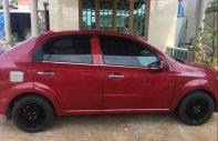 Cần bán Daewoo Gentra sản xuất năm 2008, màu đỏ chính chủ, giá chỉ 175 triệu giá 175 triệu tại BR-Vũng Tàu