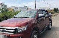 Cần bán lại xe Ford Ranger sản xuất năm 2013, màu đỏ chính chủ giá cạnh tranh giá 450 triệu tại Bạc Liêu