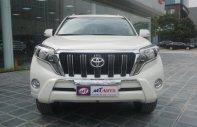 MT Auto bán Toyota Prado 2017, màu trắng, nhập khẩu, LH em Hương 0945392468 giá 2 tỷ 280 tr tại Hà Nội
